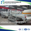Sludge Dewatering Unit, Belt Filter Press, 500-3000mm Filter