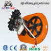 230V AC Single Phase Electric Induction Motor 1kw for Concrete Mixer