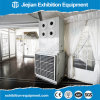 Warehouse Space Air Conditioning Evaporator Central Air Condition