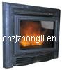 Zlr17 Wood Burning Stove 17.0 Kw