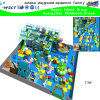 Large Indoor Naughty Castle Theme Park Playground (H15-6021)