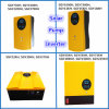 Very Popular Solar Energy for Pumping Water Sun Ligjt Three Phase 380V AC