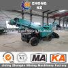 Zwy80 Wheel Excavator Mucking Loader