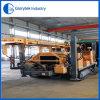 400c Full-Hydraulic Crawler Water Well Drilling Rig