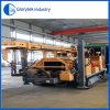 Glorytek 400c Full-Hydraulic Crawler Water Well Drilling Rig