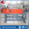 High Speed Plastic Single Wall Corrugated Pipe Tube Making Machine