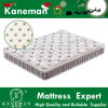 6 Star Hotel Mattress Pocket Spring Mattress Back Pain Relax Mattres 25cm