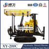 Xy-200c Rotary Used Borehole Drilling Machine