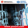 Powder Coating Line for Aluminium Tubes