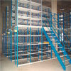Mezzanine Multi Level Steel Floor Platform System for Storage