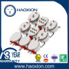 Explosion Proof Lighting Power Distribution Box with Atex