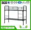 High Quality Two Seater Metal Dormitory Bed (BD-31)