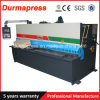 Best Service QC12y 8X5000 Shearing Machine Specification