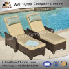 Well Furnir Wf-17098 2PC Chaise Lounges