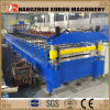 Roof Wall Panel Ibr Trapezoidal Roll Forming Machine