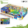 Preschool Kindergarten Kid Game Indoor Playground for Sale