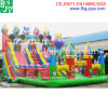 Inflatable Slide for Sale Inflatable Car Slide for Kids