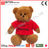 Promotion Brown Teddy Bear Soft Plush Animal Stuffed Toy
