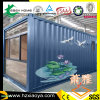 20FT Container House Unit Mobile Shop or Office Prefab House