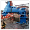 Hydraulic Telescopic Boom Port Crane