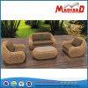 Outdoor furniture Rattan Wicker Sofa Set