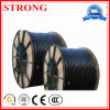 Hoist Rubber Cable for Construction Hoist