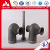 Rbsc Silicon Nitride Nozzle Aluminum Industry Sialon -Sic Nozzle