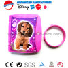 Plastic Diary with Bracelet Lock for Kid Toys