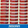 2017 High Quality Any Quantities Clear PU Custom Epoxy Sticker
