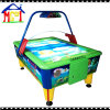 Kids Entertainment Coin-Operated Air Hockey Table for 2 Players