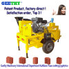 Clay Brick Moulding Machine M7mi Soil Brick Making Machine