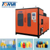 Tvhd-2L Double Station Single Die Head HDPE Plastic Bottles Blow Moulding Machine Price