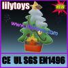 2011 Christmas Inflatable Cartoon, Christmas Tree