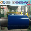 PPGI Color Coated Steel Coil with ISO9001