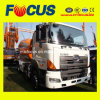 Hino Chassis Concrete Mixer Truck for Sale (HDT Series)