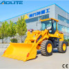 Ce Approval Practical Model Chinese Wheel Loader