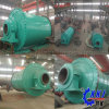 Energy Saving Wet Ball Mill Grinding Material Into Fineness Powder