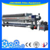 High Efficiency Fully Automatic Membrane Filter Press (XMZG-200-1250)