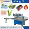 Ce Approved Automatic Multi-Function Ice Cream/ Popsicle/ Cookie/ Vegetable Packaging Machine