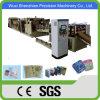 High Speed Automatic Kraft Cement Paper Bag Making Machine