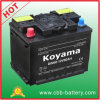 DIN Standard 60ah 12V SMF Accumulator/ Car Battery