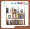 Customized Wooden Stackable Display Shelf for Home or Retail