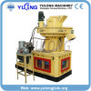 Vertical Ring Die Pellet Maker for Factoy Using