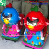 Coin Operated Kiddie Rides with Attracting Design, Amusement Park Rides
