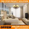 Oppein Indonesia Project Hotel Modern Luxury Bedroom Furniture Set (OP15-Q004)