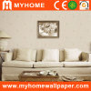 Wall Paint Roller Wallpaper with OEM Service