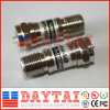 Metal Male to Female Attenuator 1~20db CATV RF Attenuator