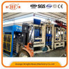 Automatic Construction Machine for Making Interlocking Brick Hollow Block and Paver