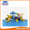 Wonderful Kids Outdoor Playground for School
