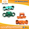 OEM Colored Anodized Aluminum CNC Parts